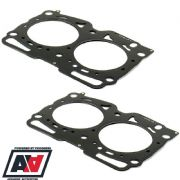 Cosworth 0.78mm Steel Head Gaskets Subaru Impreza EJ25 Turbo WRX STi x 2
